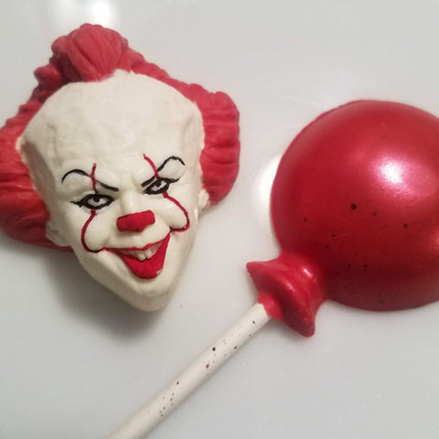 Pennywise IT Truffle