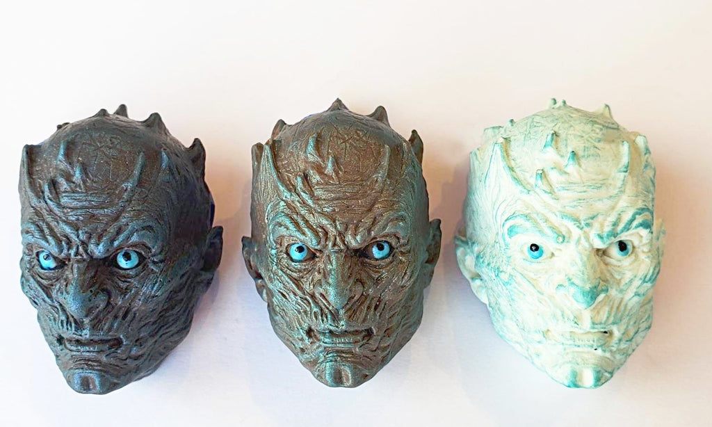 GOT Night King Truffle Set
