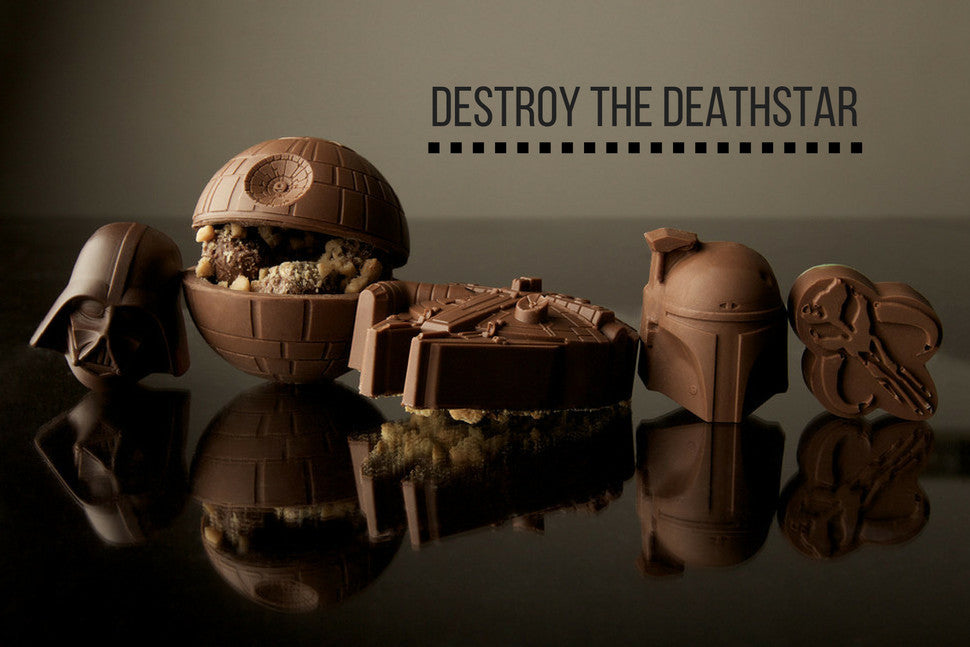 Destroy the Deathstar