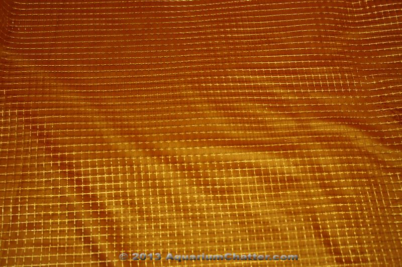 Clear Screen Netting