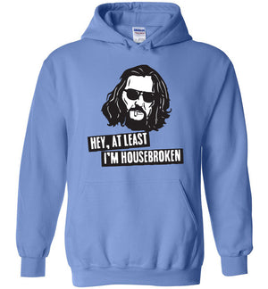 The Dude - Hoodie - The Big Lebowski - Absurd Ink