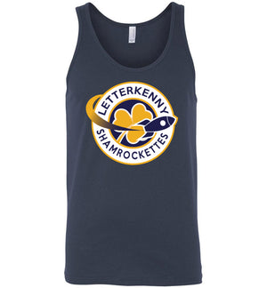 Letterkenny Shamrockettes - Tank Top - Absurd Ink