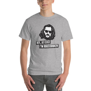 The Dude - T-Shirt - The Big Lebowski - Absurd Ink