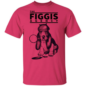 The Figgis Agency Archer T-Shirt