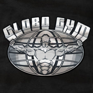 Globo Gym - Tank - Dodgeball - Absurd Ink