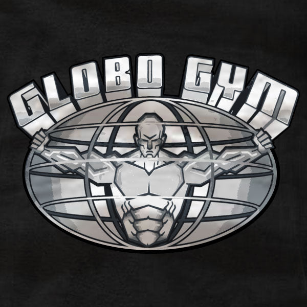 Globo Gym - T-Shirt - Dodgeball - Absurd Ink