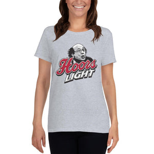 Hoors Light Frank Reynolds Ladies Tee