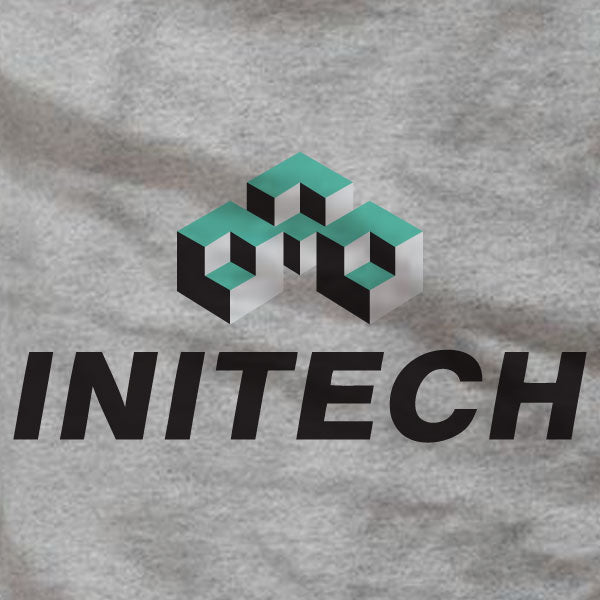 INITECH - Office Space - Unisex T-Shirt - Absurd Ink