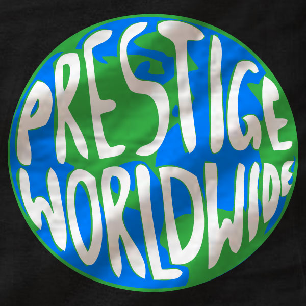 Prestige Worldwide - Ladies Tee - Step Brothers - Absurd Ink
