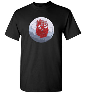 Wilson Volleyball - T-Shirt - Absurd Ink