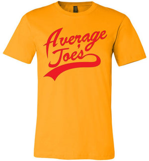 Average Joe's - Unisex T-Shirt - DodgeBall - Absurd Ink