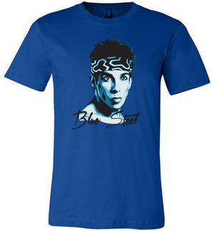 Zoolander - Blue Steel - Unisex T-Shirt - Absurd Ink