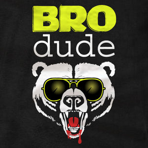 Bro Dude Letterkenny - Ladies Tee - Absurd Ink