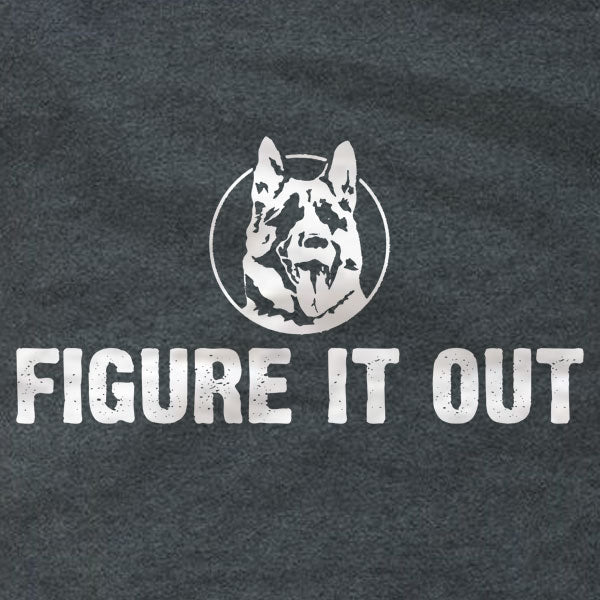 Figure It Out Letterkenny - Ladies Tee - Absurd Ink