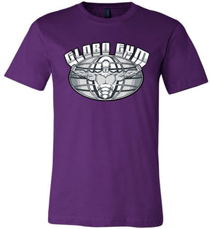 Globo Gym - Unisex T-Shirt - Dodgeball - Absurd Ink