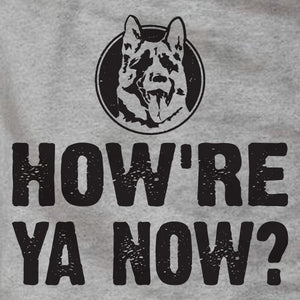 How're Ya Now? Letterkenny - Ladies Tee - Absurd Ink
