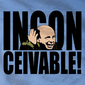 Inconceivable Ladies Tee - The Princess Bride - Absurd Ink