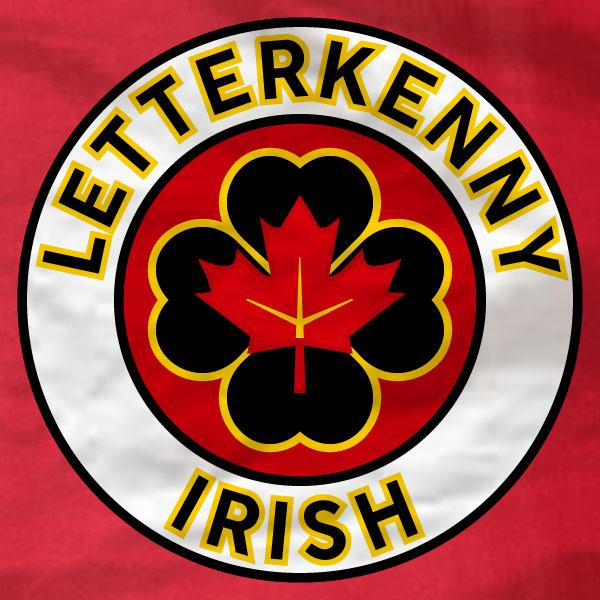 Letterkenny Irish - Ladies Tee