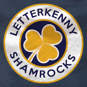 Letterkenny Shamrocks - Ladies Tee - Absurd Ink