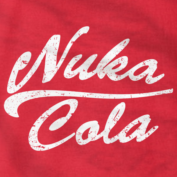 Nuka Cola - T-Shirt - Fallout - Absurd Ink