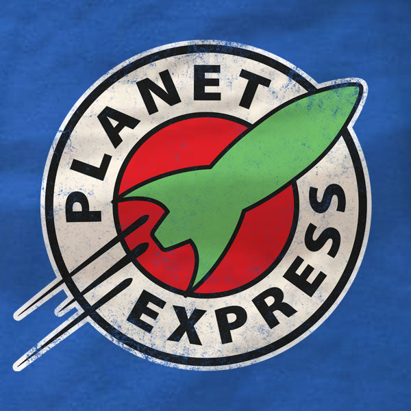 Planet Express Futurama Sweatshirt