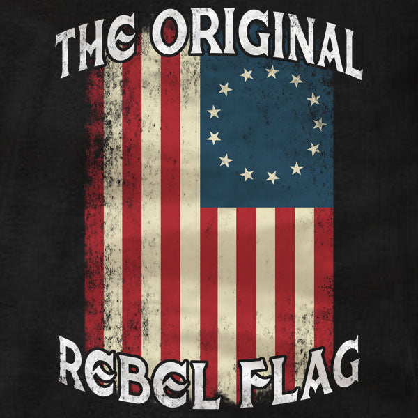 Original American Flag - Patriotic T-Shirt
