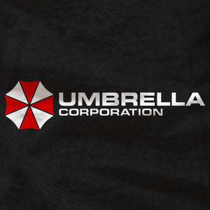 Umbrella Corporation Resident Evil - T-Shirt