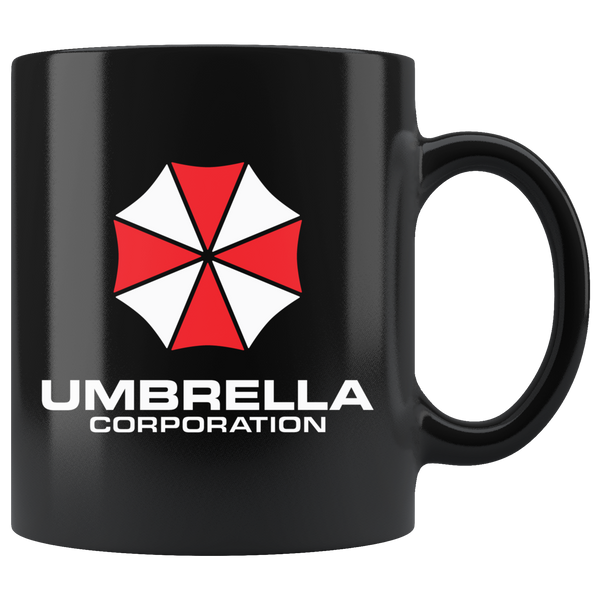 Umbrella Corporation Resident Evil - Coffee Mug - Absurd Ink