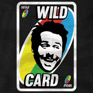Charlie Kelly Wild Card T-Shirt
