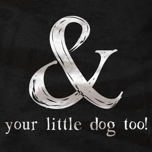 The Wizard of Oz - And your little dog too - Ladies Tee - Absurd Ink