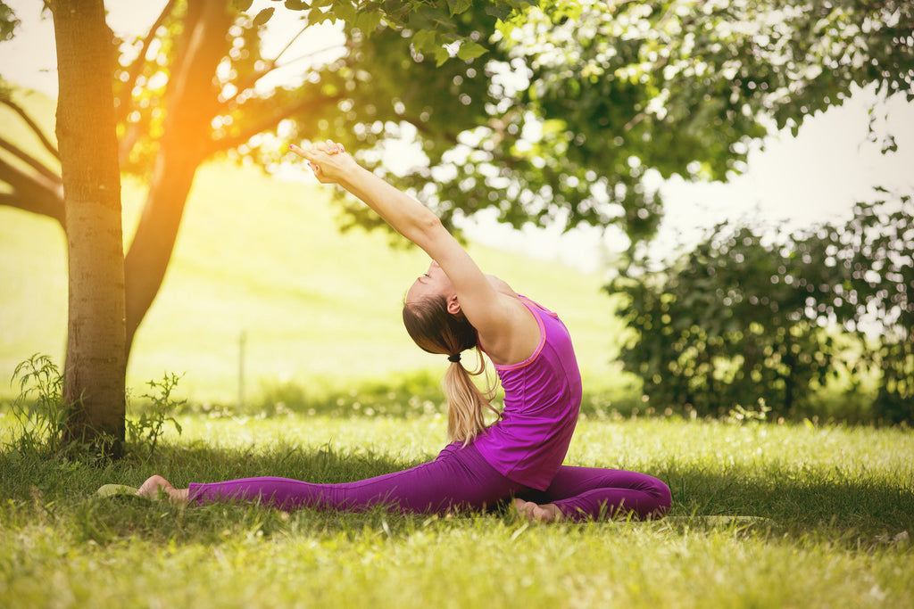 5 Ways to Live a More Holistic Lifestyle