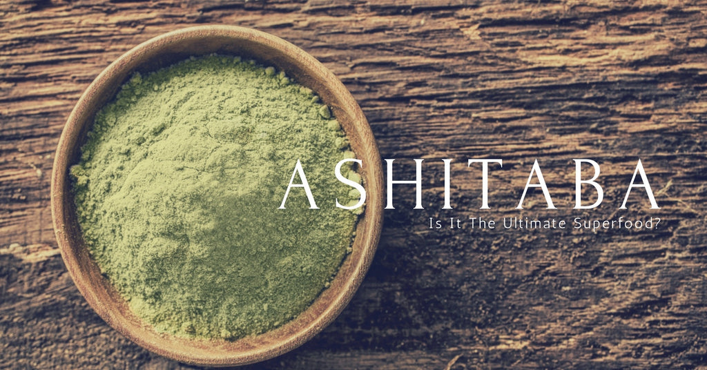 21 Ashitaba Benefits, Is It The Ultimate Superfood?