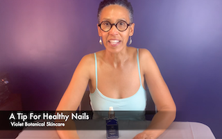 A Tip For Healthy Nails