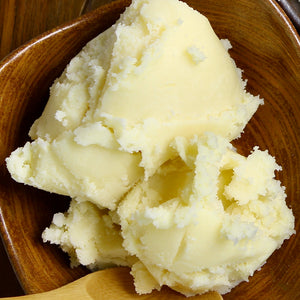 Did You Know This About Shea Butter?