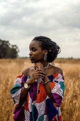Unlocking the Mystery to Exotic African Beauty