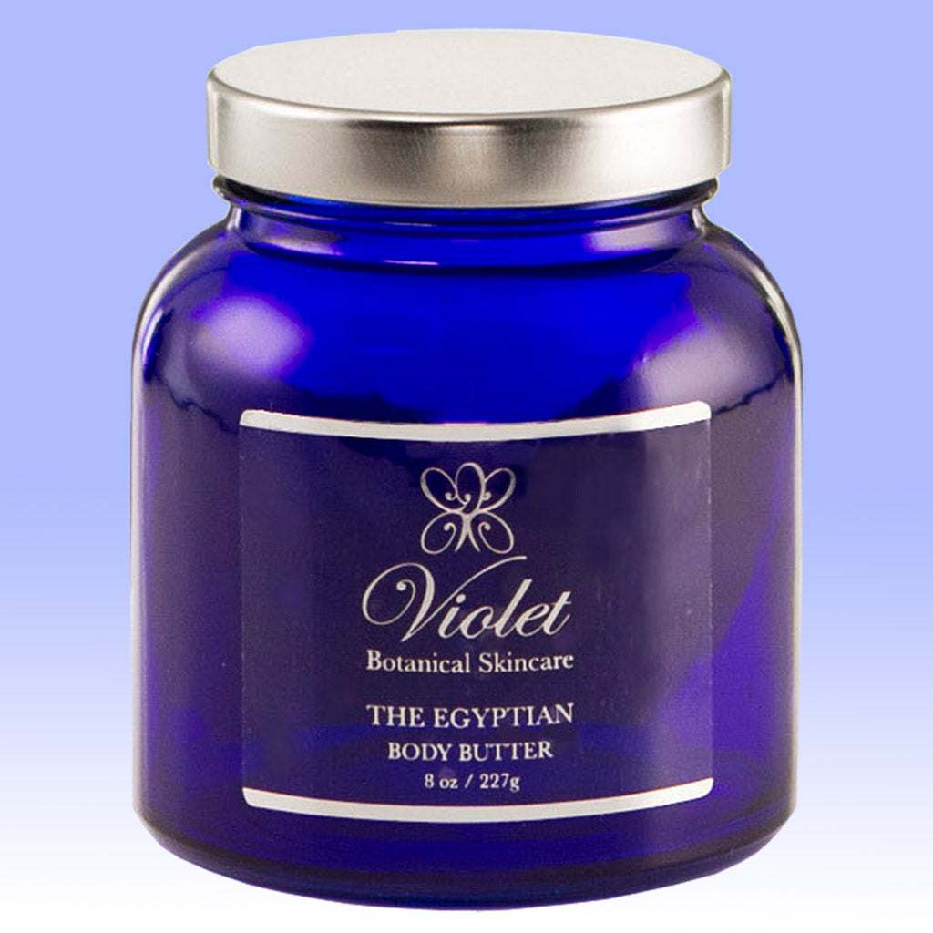 The Egyptian Body Butter