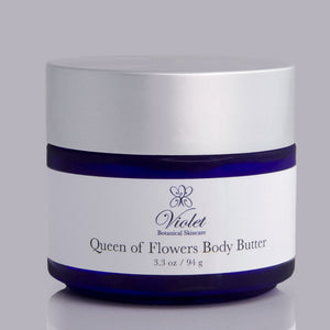 Queen of Flowers Body Butter