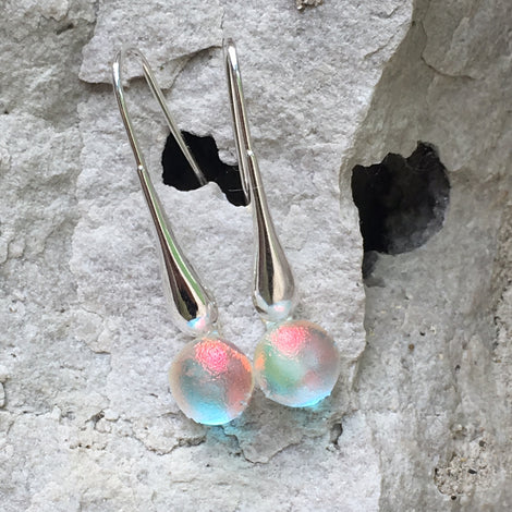 Satori Fire Light Earrings