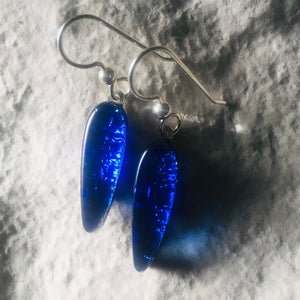 Satori Water Drop Earrings
