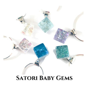 Satori Baby Gems Necklace