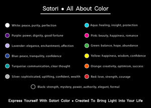 Satori * All About Color