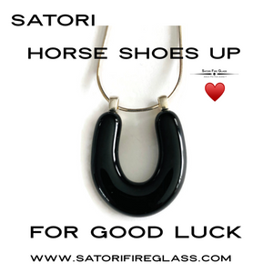 Satori Horse Shoes From $35