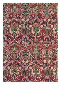 Morris & Co Designer Wool Rugs