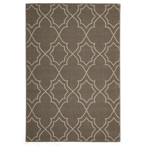 Alfresco 6510 Natural Designer Outdoor RugяЛПяЛПяЛПяЛПяЛПяЛПяЛПяЛП - Rugs Of Beauty - 1