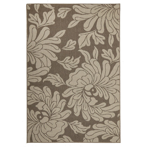 Alfresco 6511 Natural Designer Outdoor RugяЛПяЛПяЛПяЛПяЛПяЛПяЛПяЛП - Rugs Of Beauty - 1