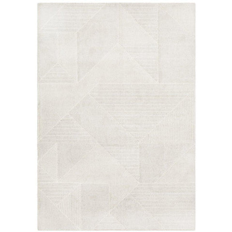 Tonya 740 Grey Modern Scandinavian Inspired Rug - Rugs Of Beauty - 1