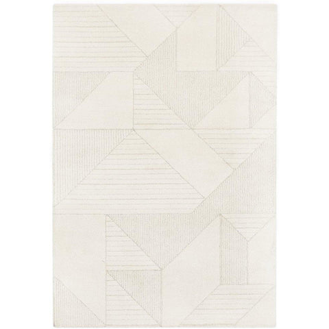 Tonya 740 Natural Modern Scandinavian Inspired Rug - Rugs Of Beauty - 1
