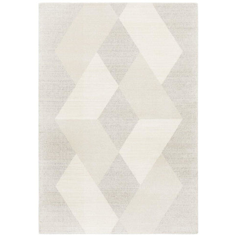 Tonya 741 Stone Modern Scandinavian Inspired Rug - Rugs Of Beauty - 1