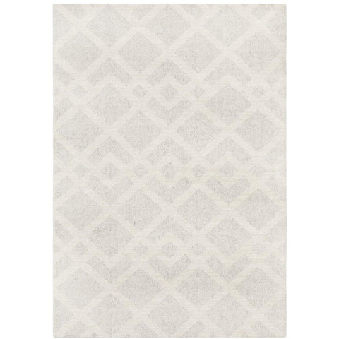 Tonya 743 Pebble Grey Modern Scandinavian Inspired Rug - Rugs Of Beauty - 1