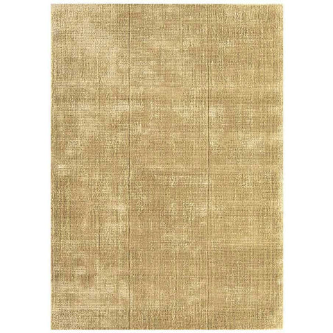Asiatic Grosvenor Gold Designer Rug - Rugs Of Beauty